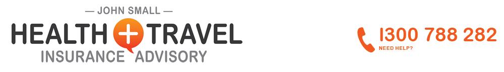 Mobile Home | John Small Health Travel Insurance Advisory